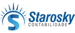 Logo Starosky Contabilidade