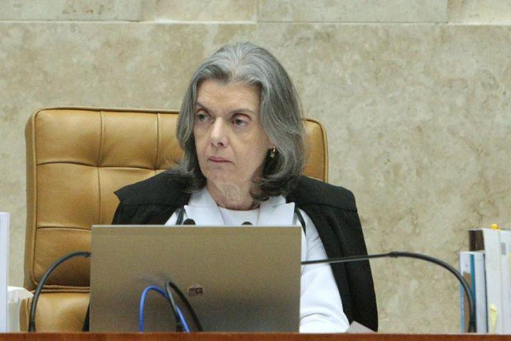 Cármen Lúcia suspende resolução da ANS