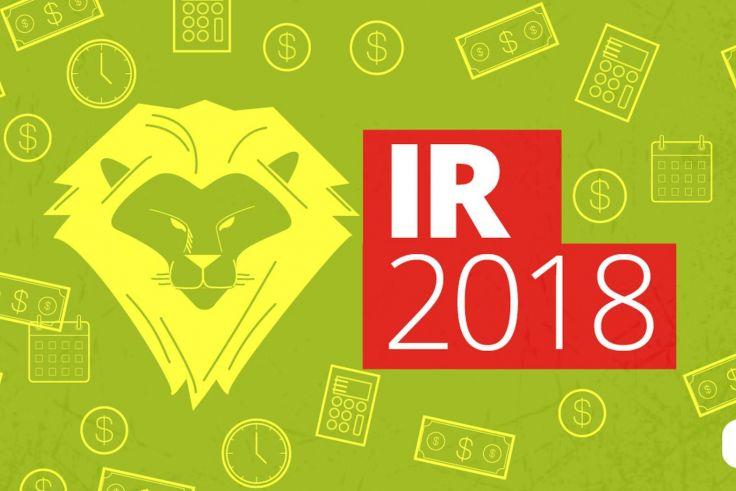 Imposto de Renda 2018: Receita paga 2º lote de restituições nesta segunda-feira